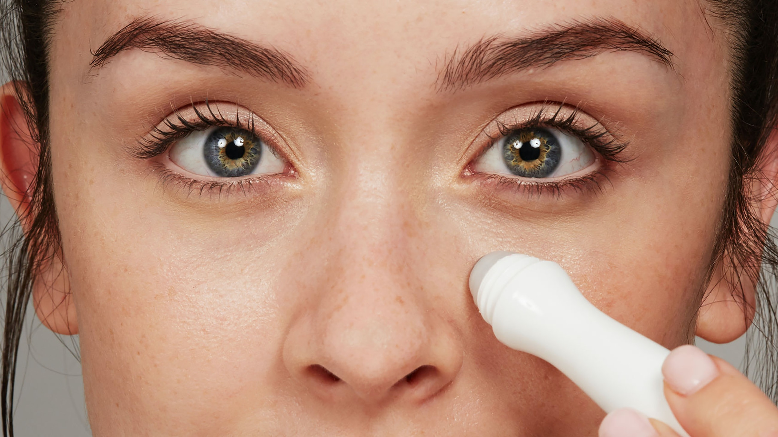 Under Eye Collagen Beauty Shot With Collagen Roller