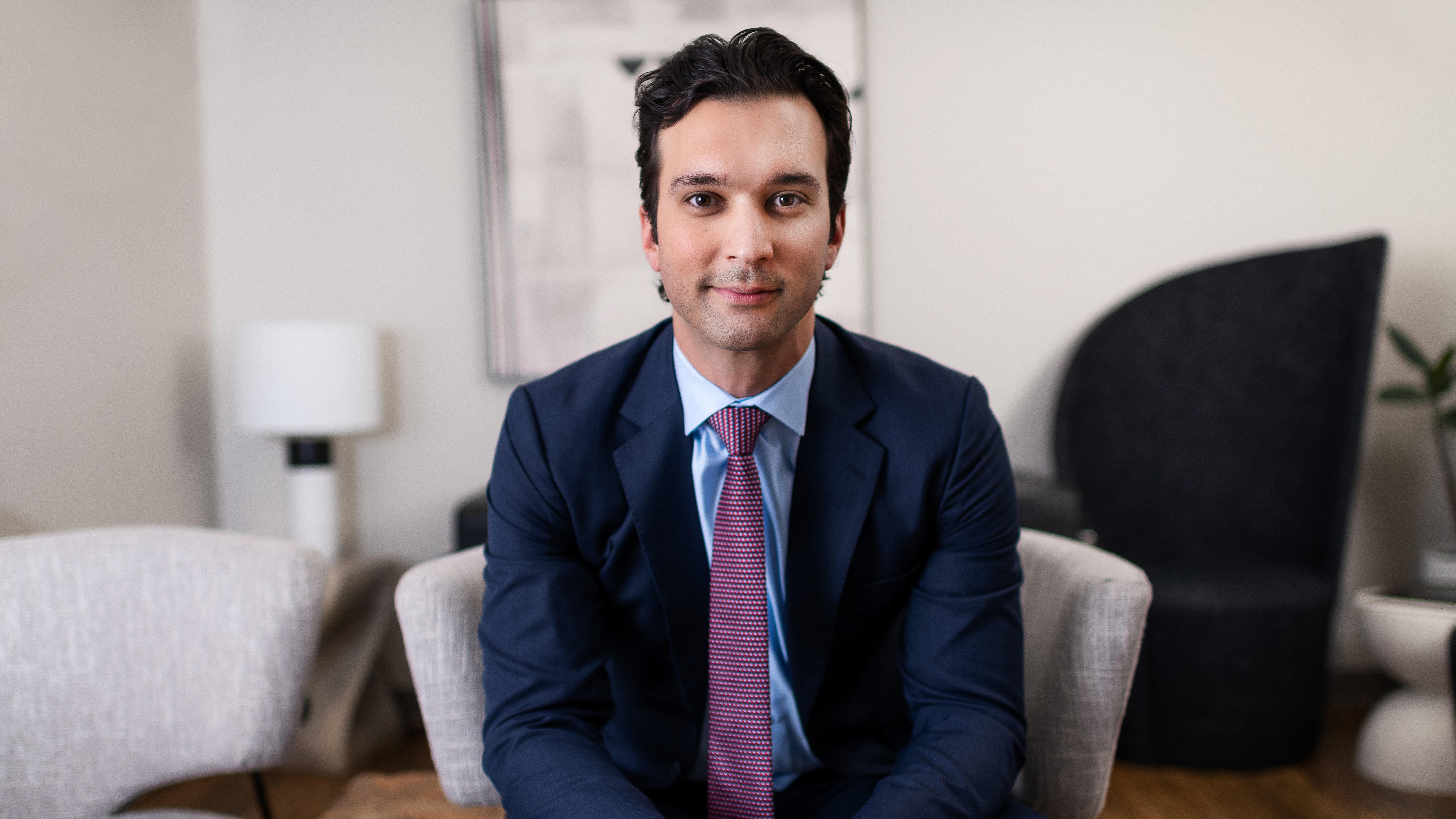Dallas Plastic Surgeon Dr. Jordan Rihani Reveals How Social Media Has Affected the Aesthetics Industry