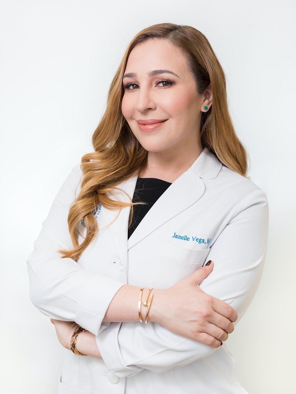 Dr. Janelle Vega
