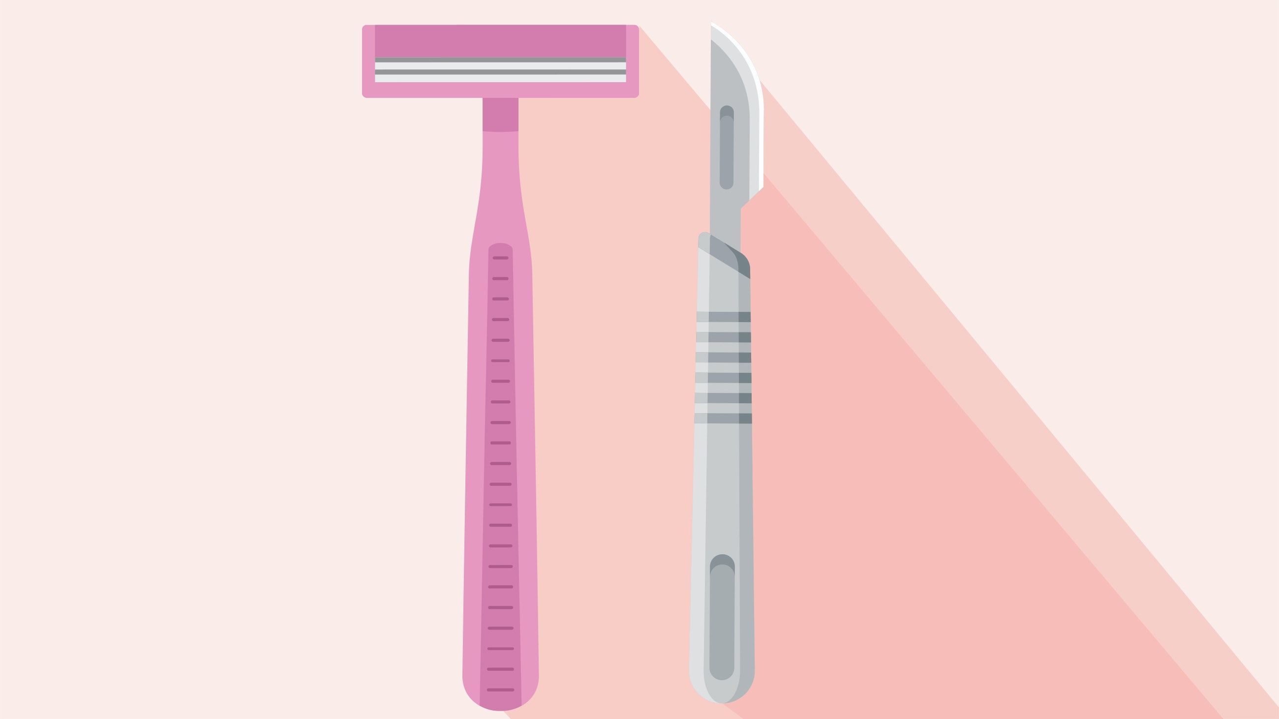No, Dermaplaning Isn't the Same as Shaving! This Is What You Need to Know