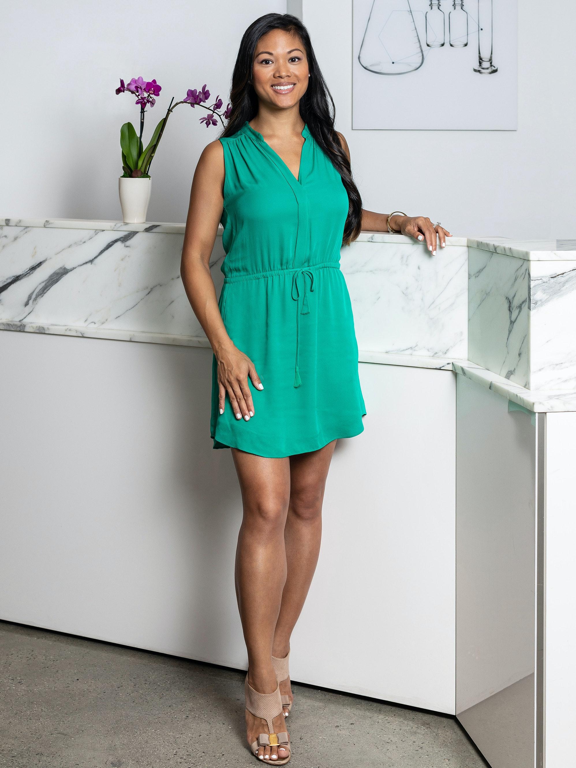Dr. Tiffany Jow Libby
