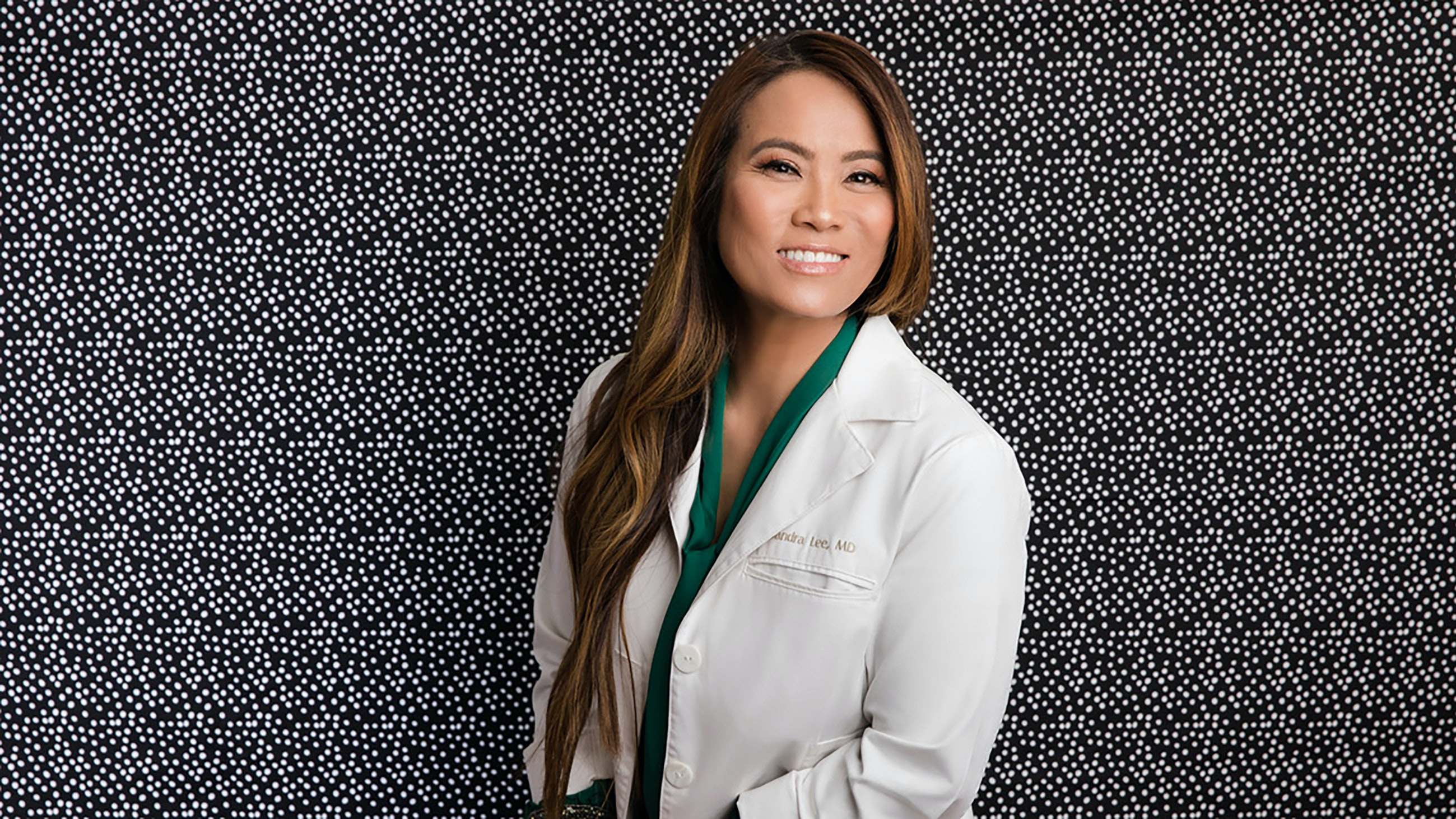 Dr. Sandra Lee pimple popper