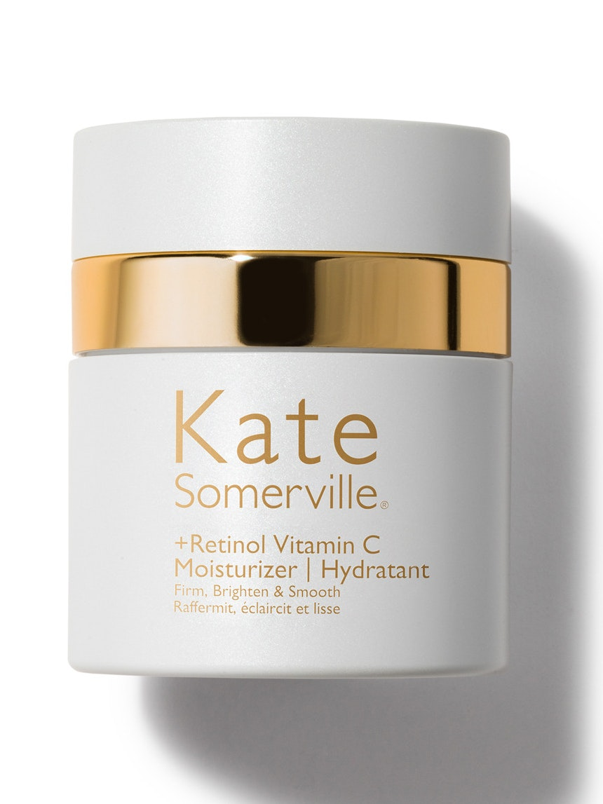 Kate Somerville moisturizer