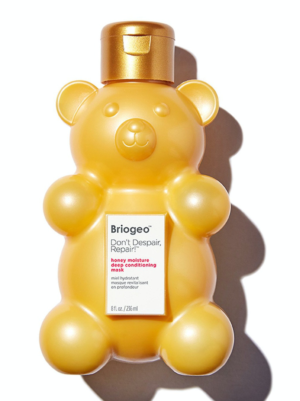 Briogeo Don't Despair, Repair! Honey Moisture Deep Conditioning Mask