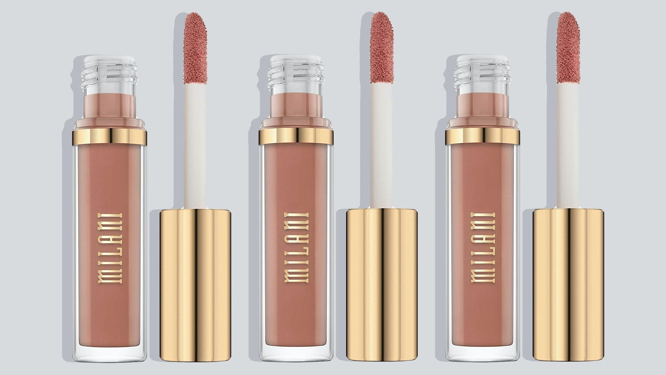 Milani Keep it Full Nourishing Lip Plumper