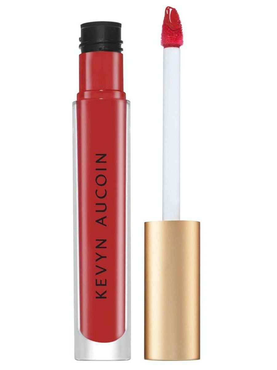 Kevyn Aucoin The Molten Lip Color - Molten Matte in Julia
