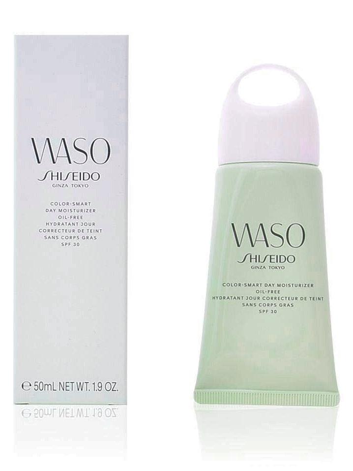 Waso moisturizer