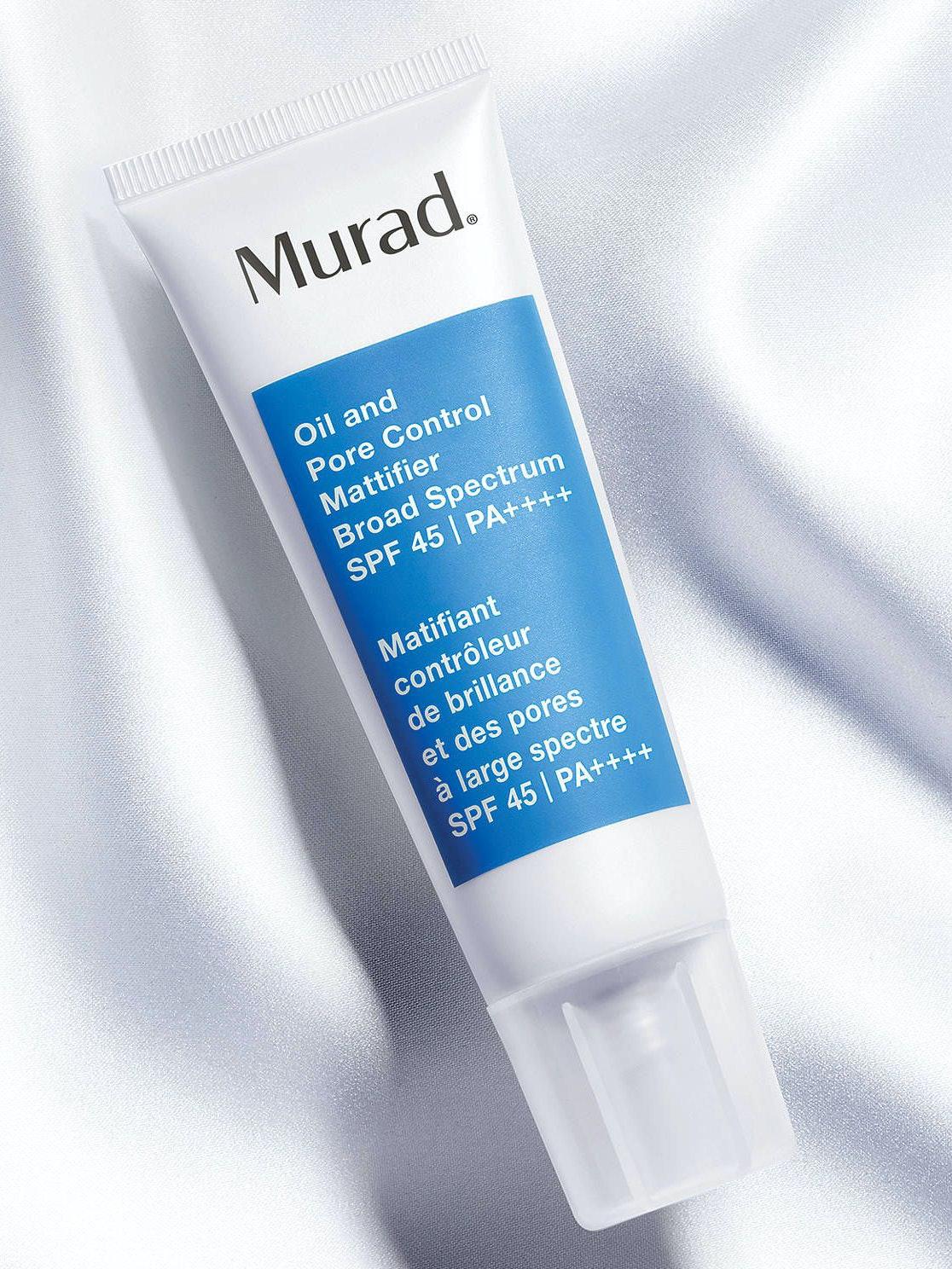 Murad matte SPF