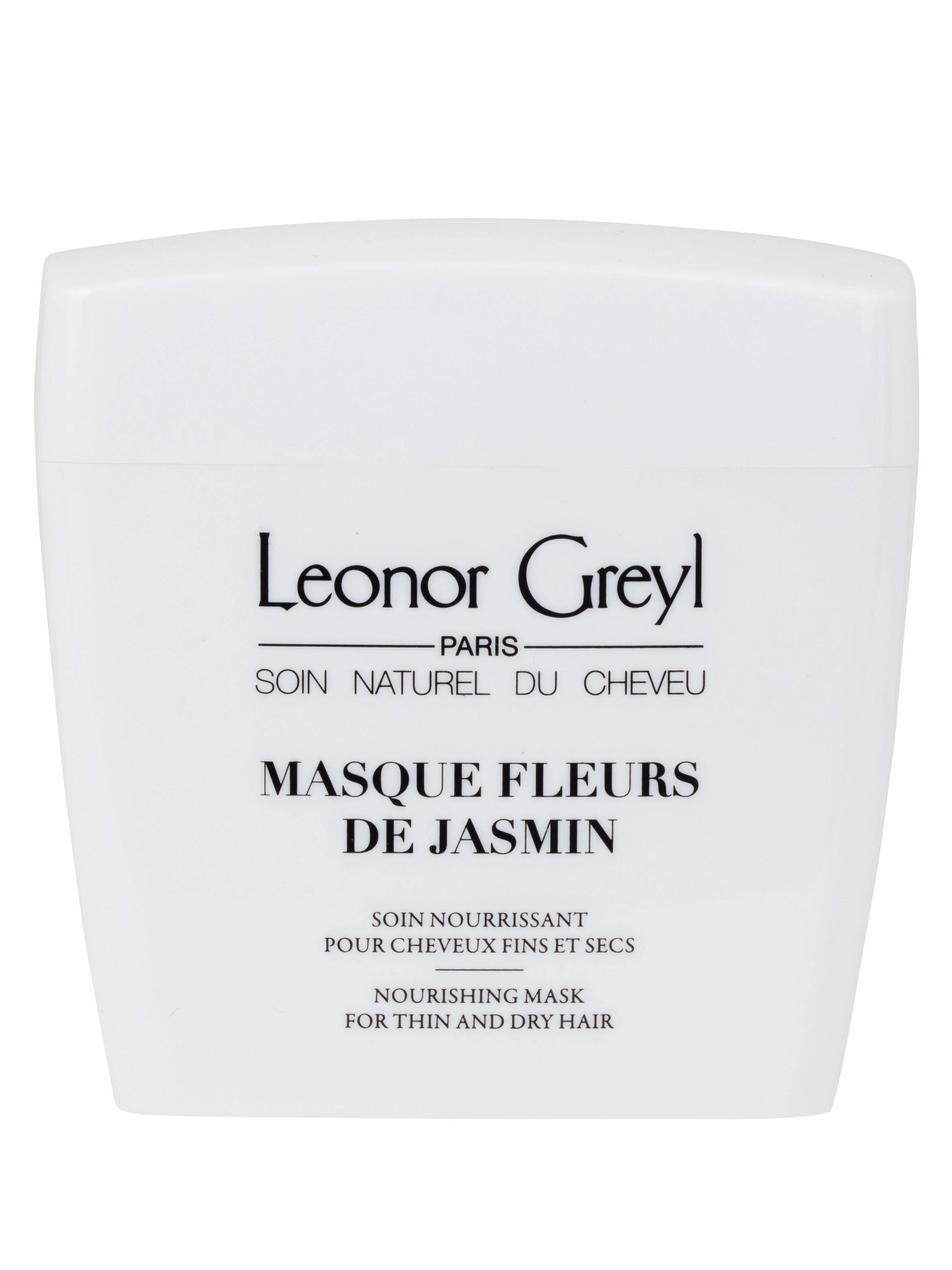 Leonor Greyl Masque Fleurs de Jasmine