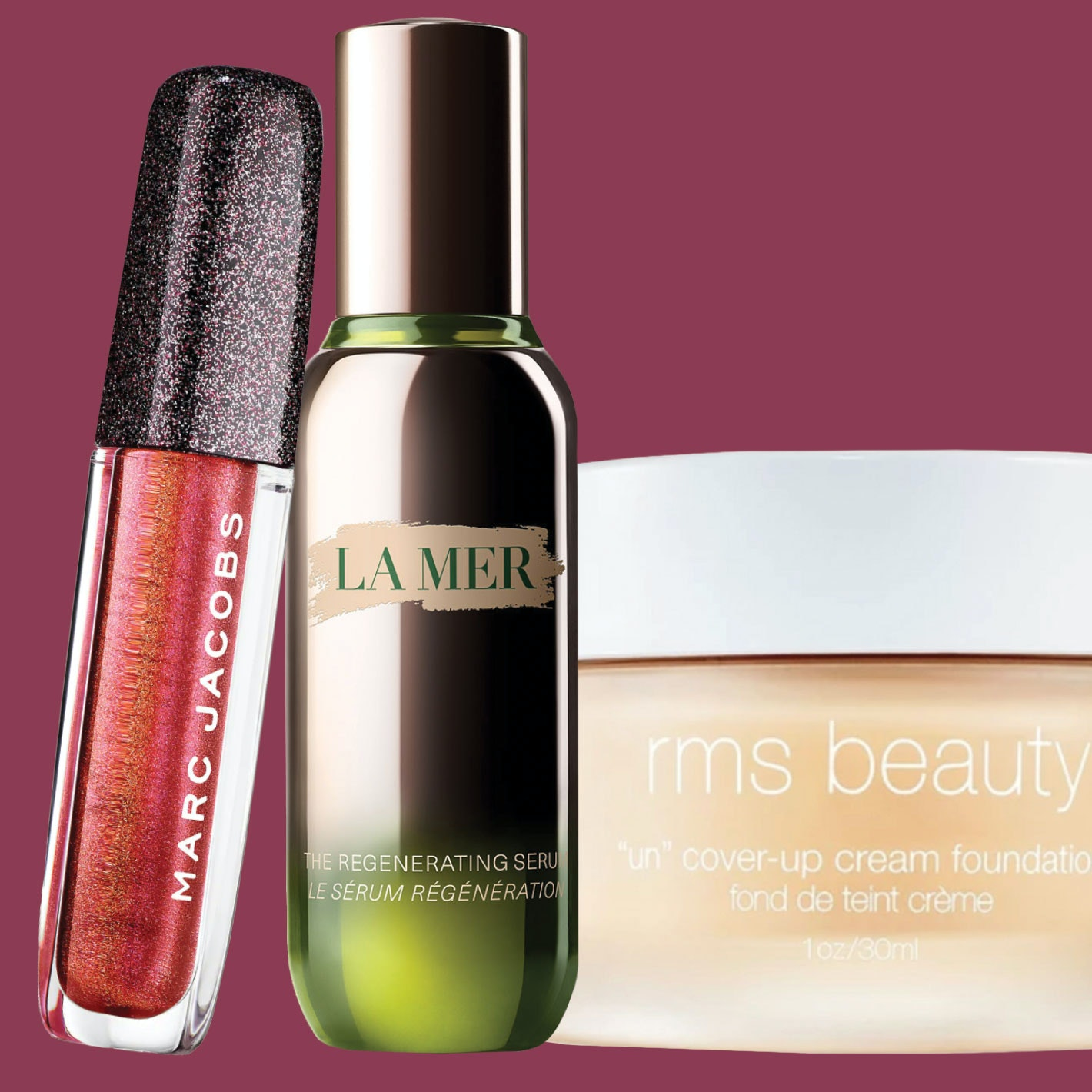 La Mer's Newest Serum, Urban Decay's Honey Palette, and More October Launches Our Editors Love