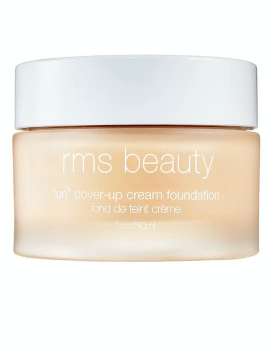 "RMS Beauty ""Un"" Cover-Up Cream Foundation"