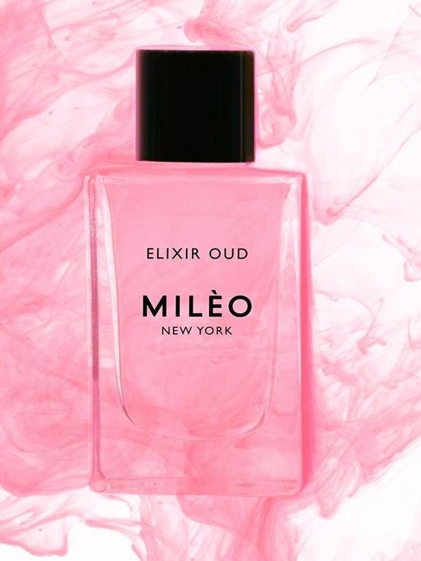 Mileo Elixir Oud