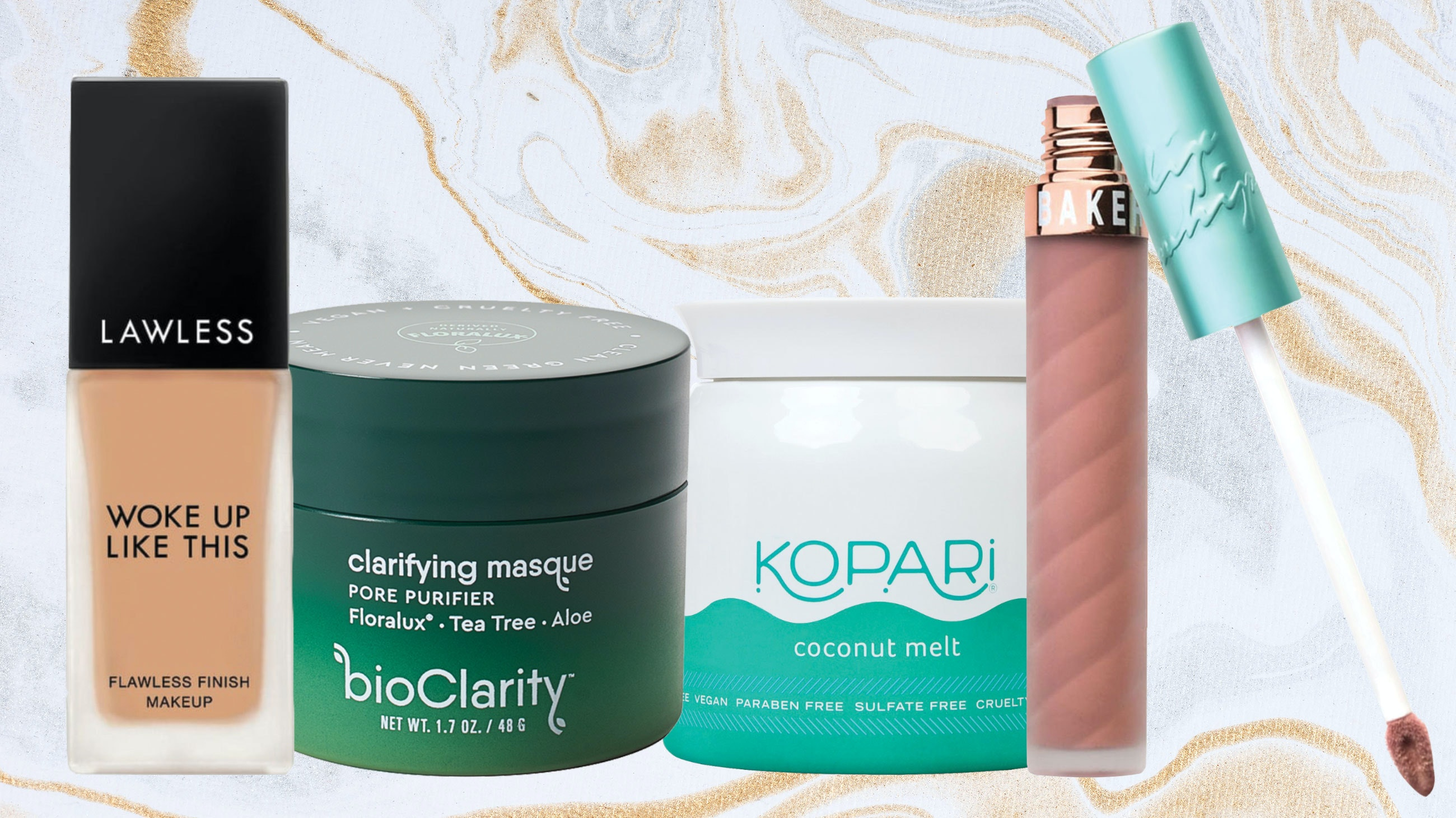 COOLA, Kopari, and More Fan-Favorite Beauty Brands With San Diegan Roots
