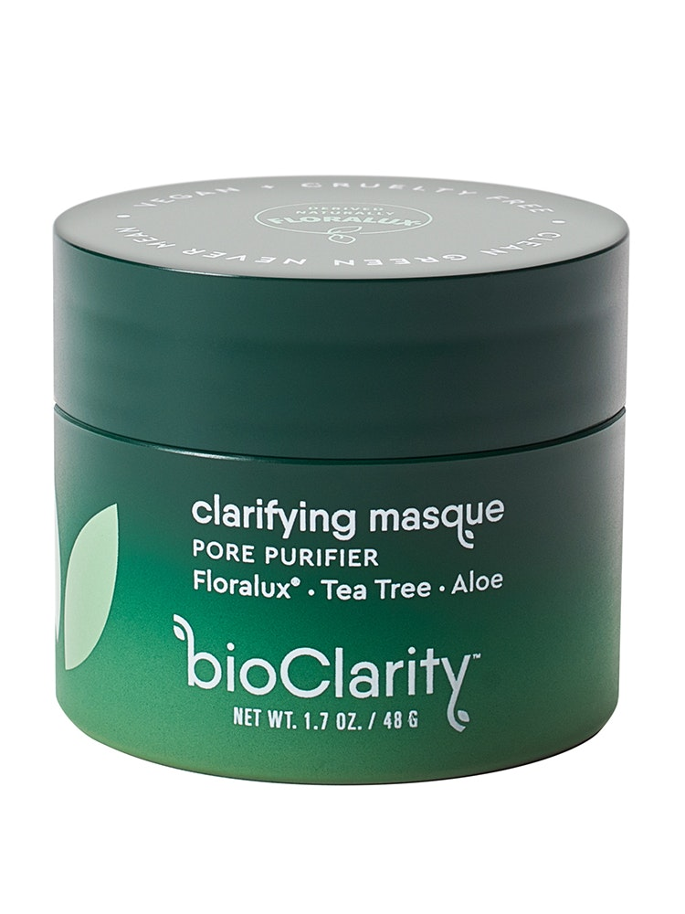 bioClarity clarifying masque