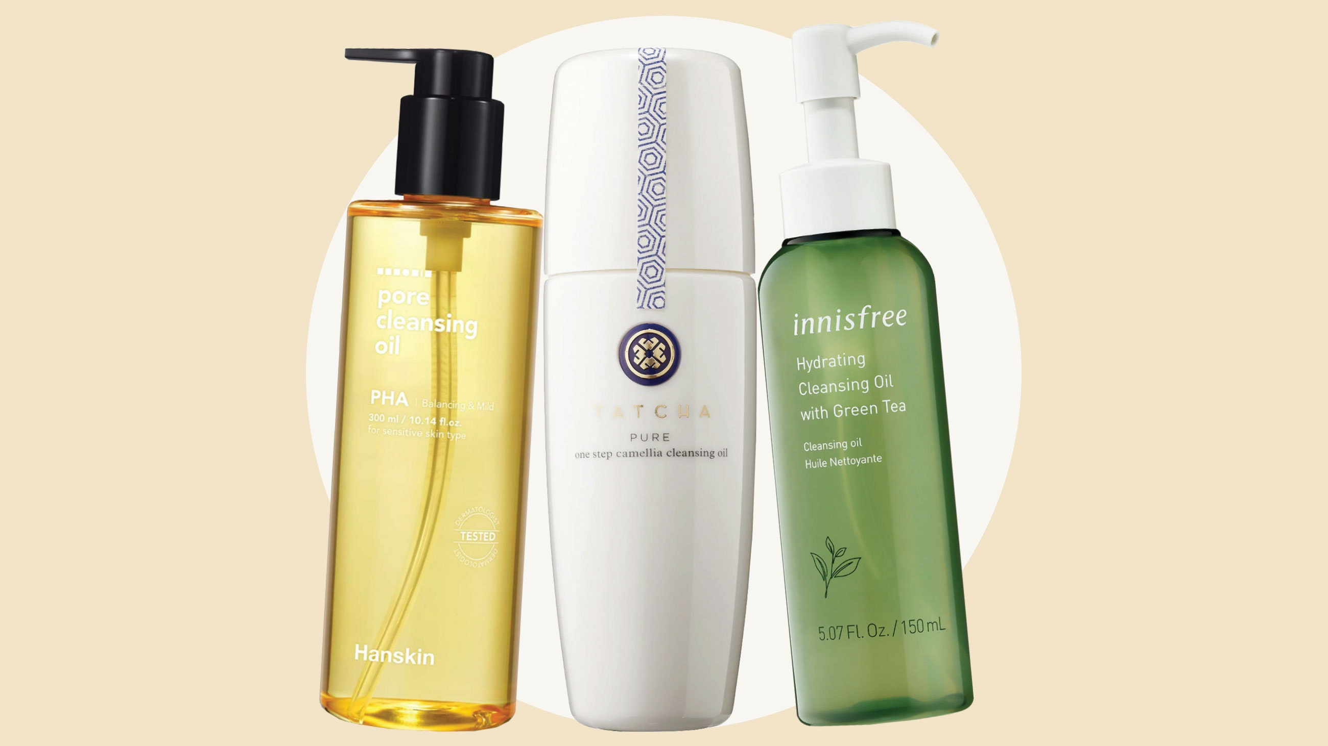 Ditch Dry Skin With One of These Skin-Softening Cleansers
