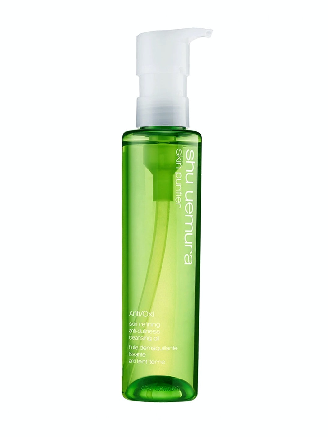 Anti/Oxi+ Pollutant and Dullness Clarifying Cleansing Oil