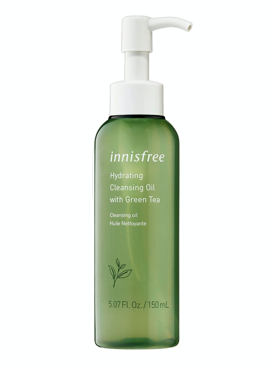 Innisfree Hydrating Cleansing Oil