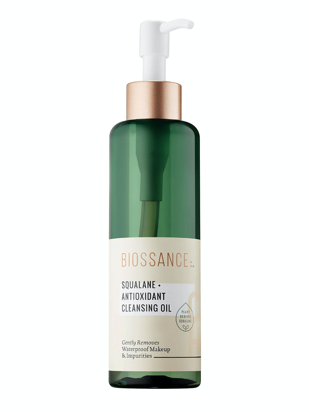 Biossance Squalene + Antioxidant Cleansing Oil