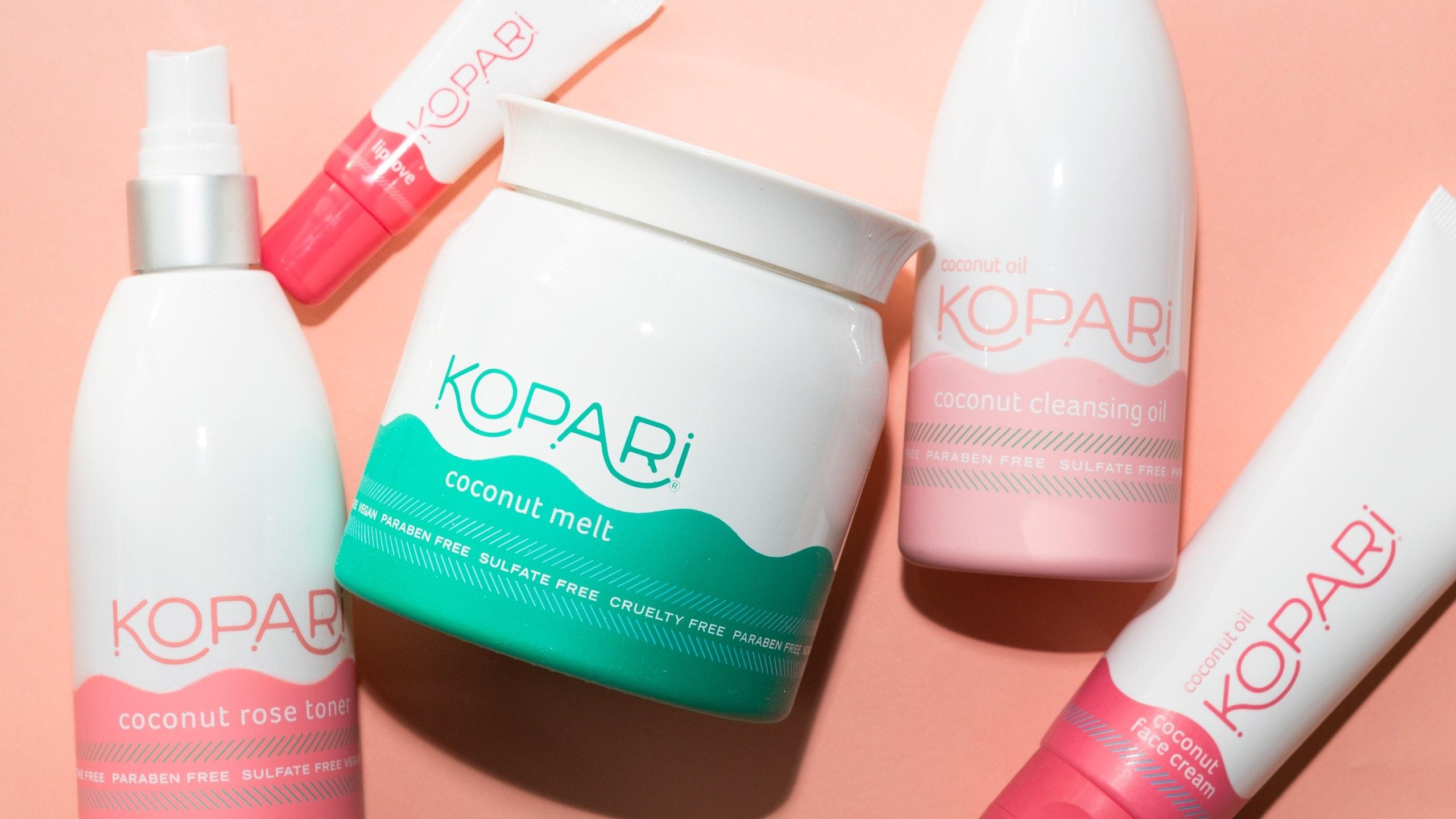 How Kopari Founders Kiana Cabell and Gigi Goldman Built a Beauty Empire on Coconuts