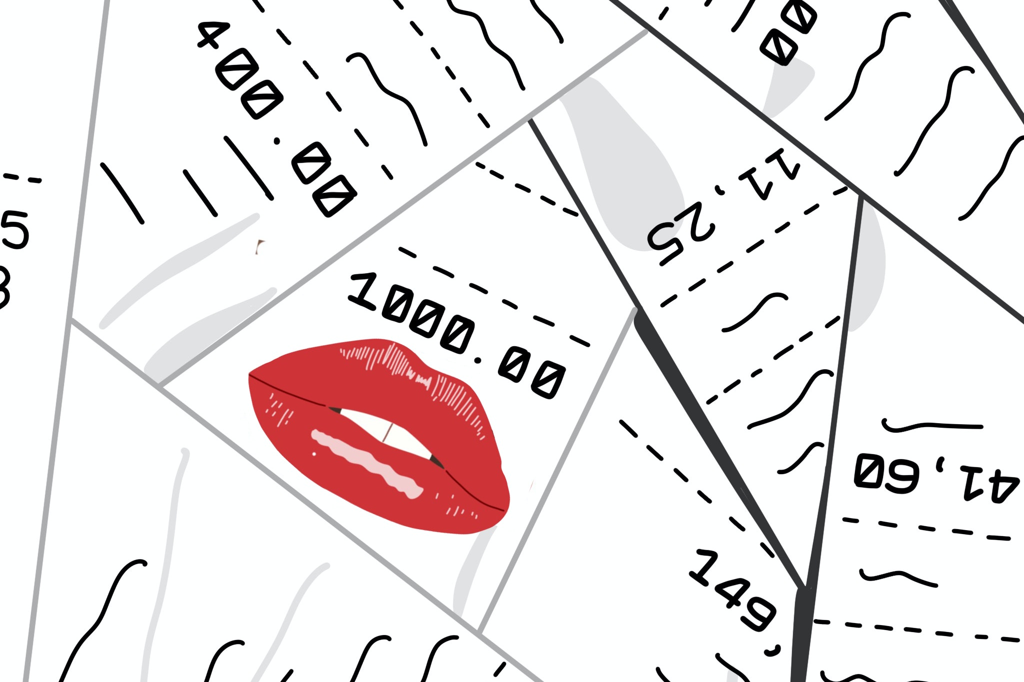 """""""He Went Through My Receipts!"""" & More Ways Women's Significant Others Found Out They Get Injectables"""