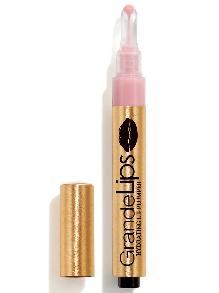 GrandeLips Hydrating Lip Plumper Gloss