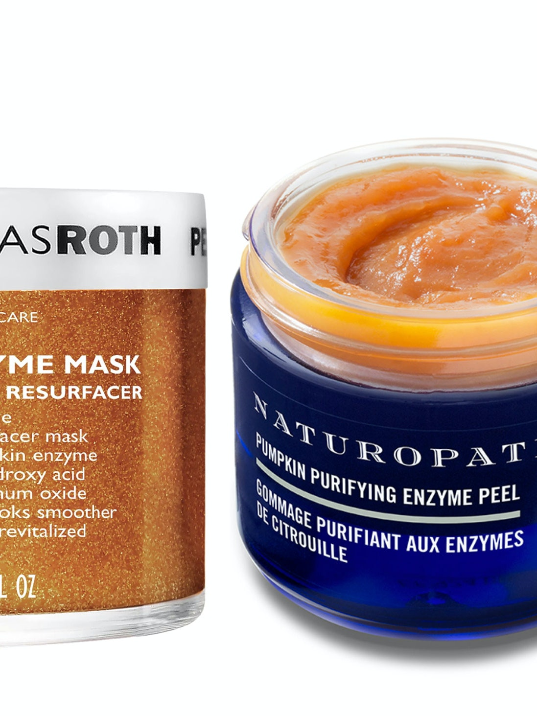 PeterThomasRoth Pumpkin Enzyme Mask