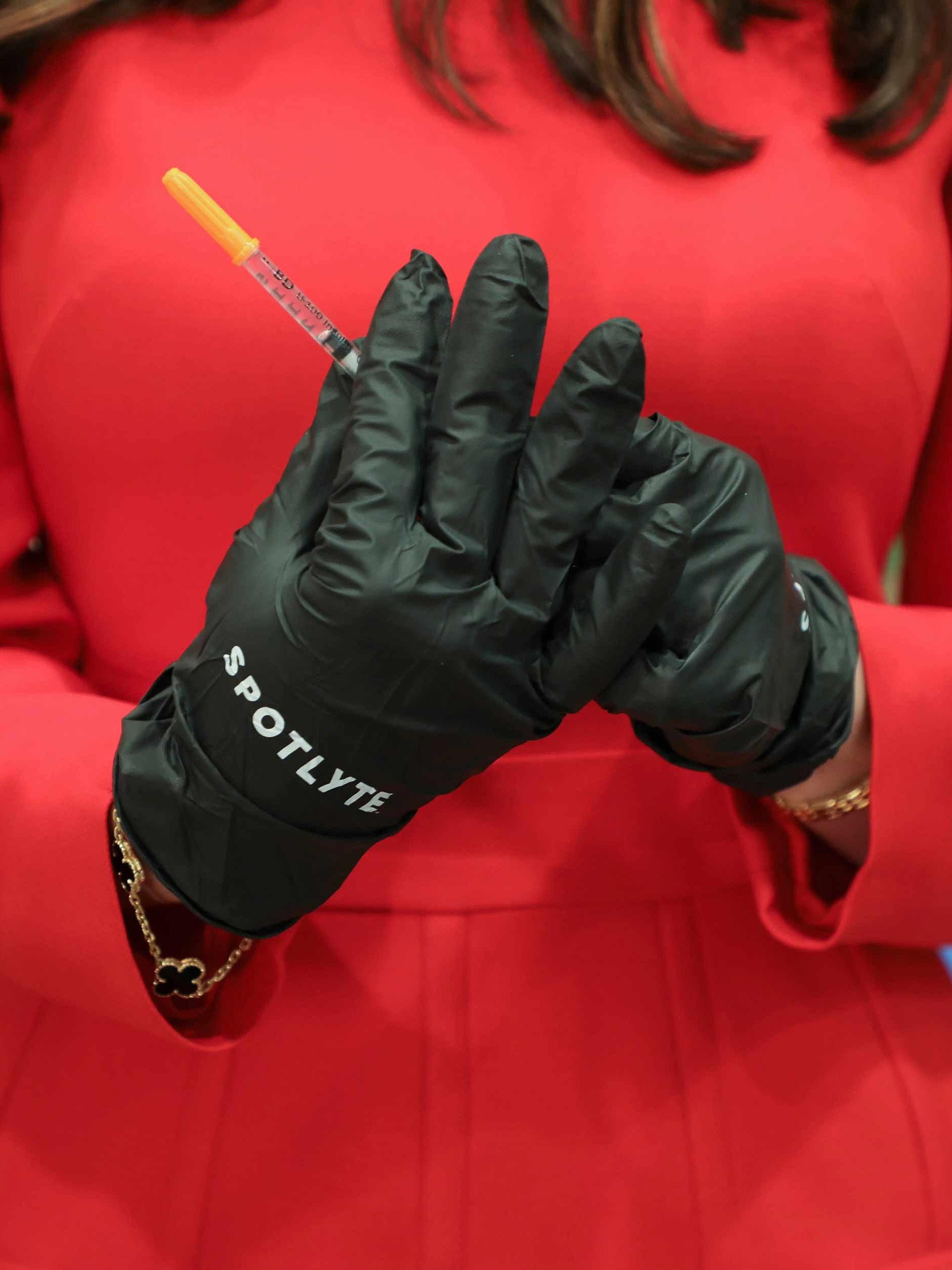 Spotlyte Gloves