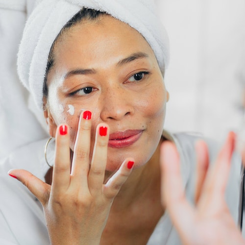 How to Protect Your Hair, Skin, and Nails From Holiday Stress