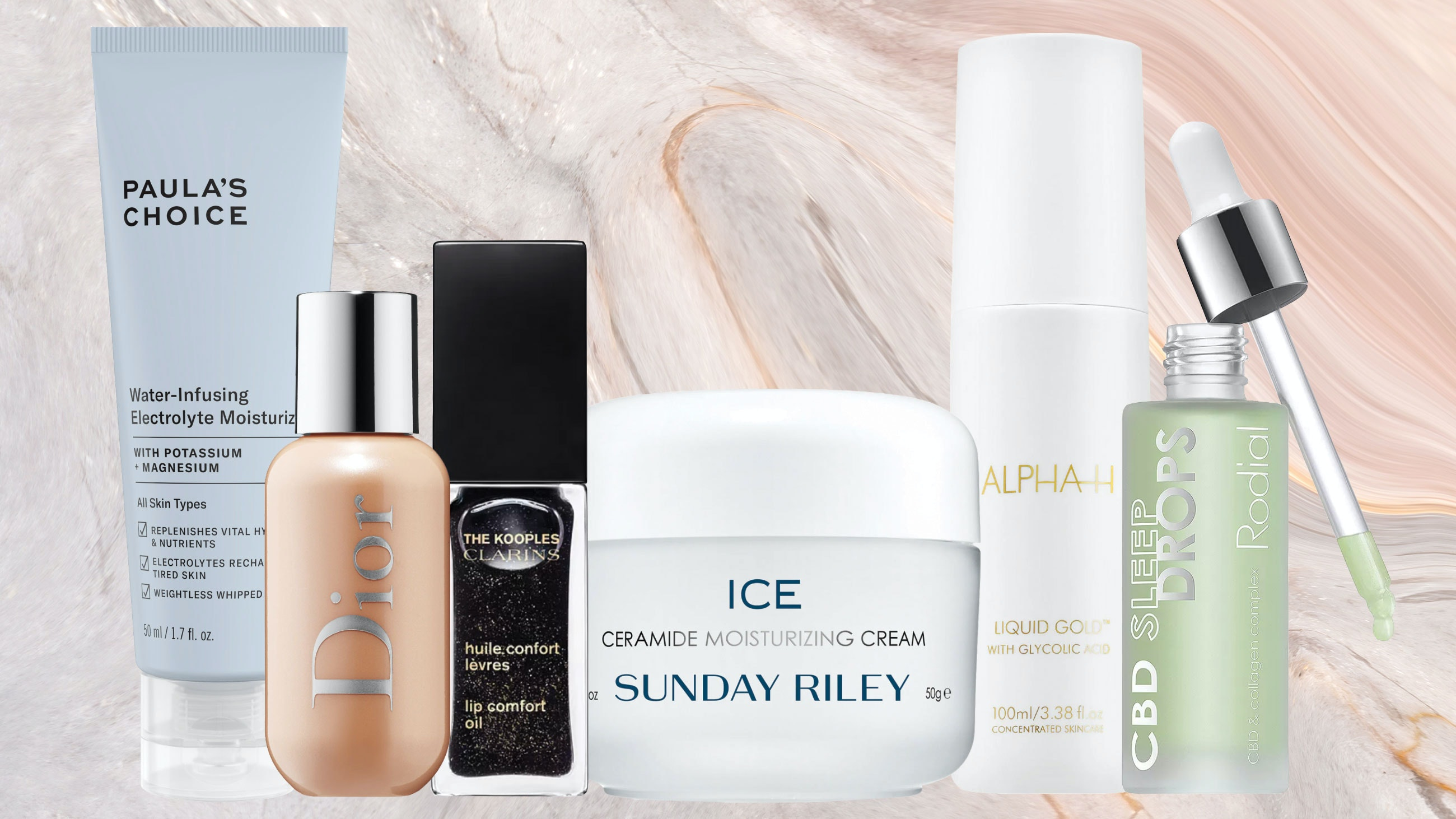 Rich Moisturizers, Nourishing Hair Treatments, and More New Beauty Launches to Try This November