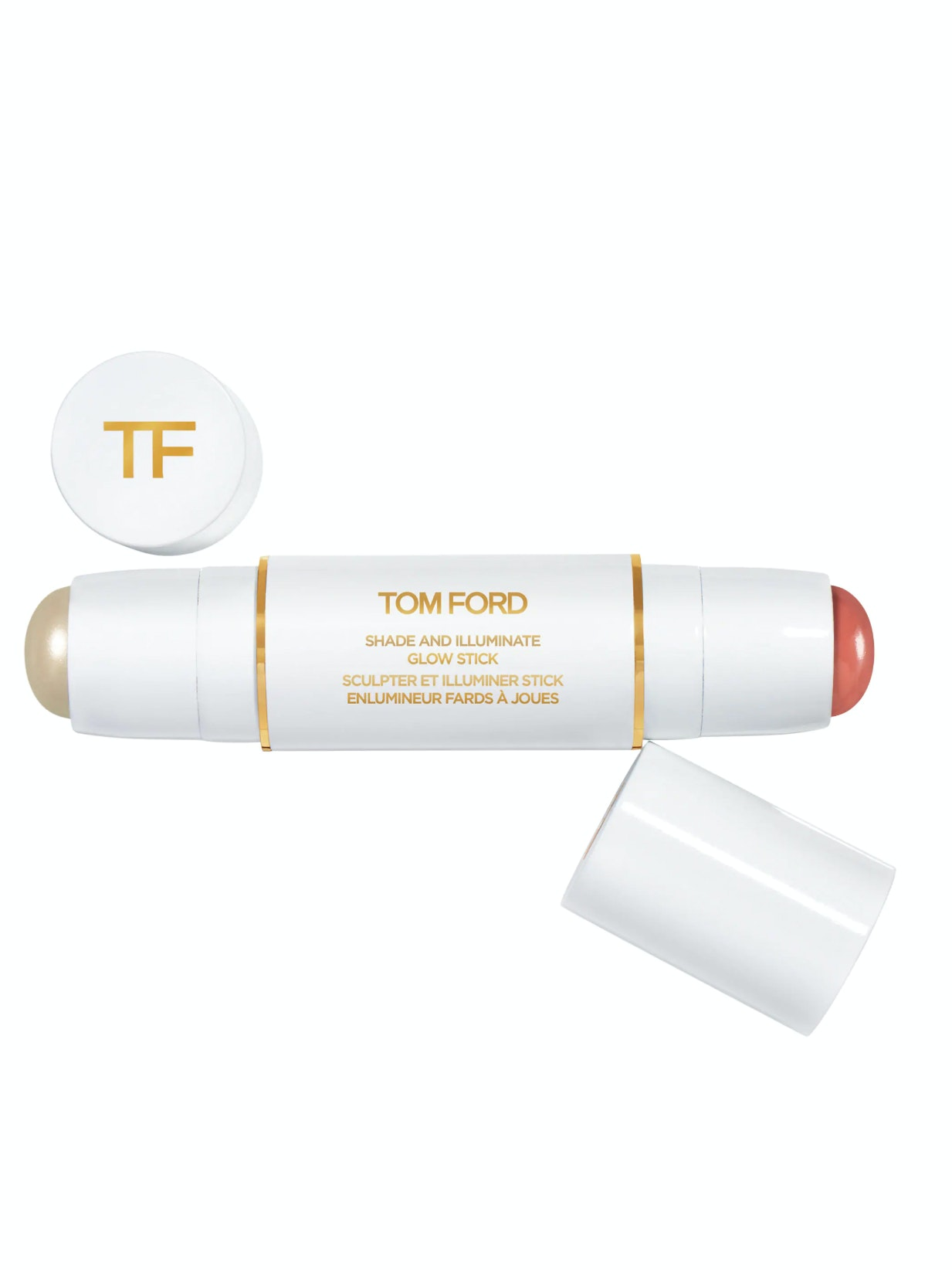 Tom Ford Shade and Illuminate Glow Stick in Soleil Neige