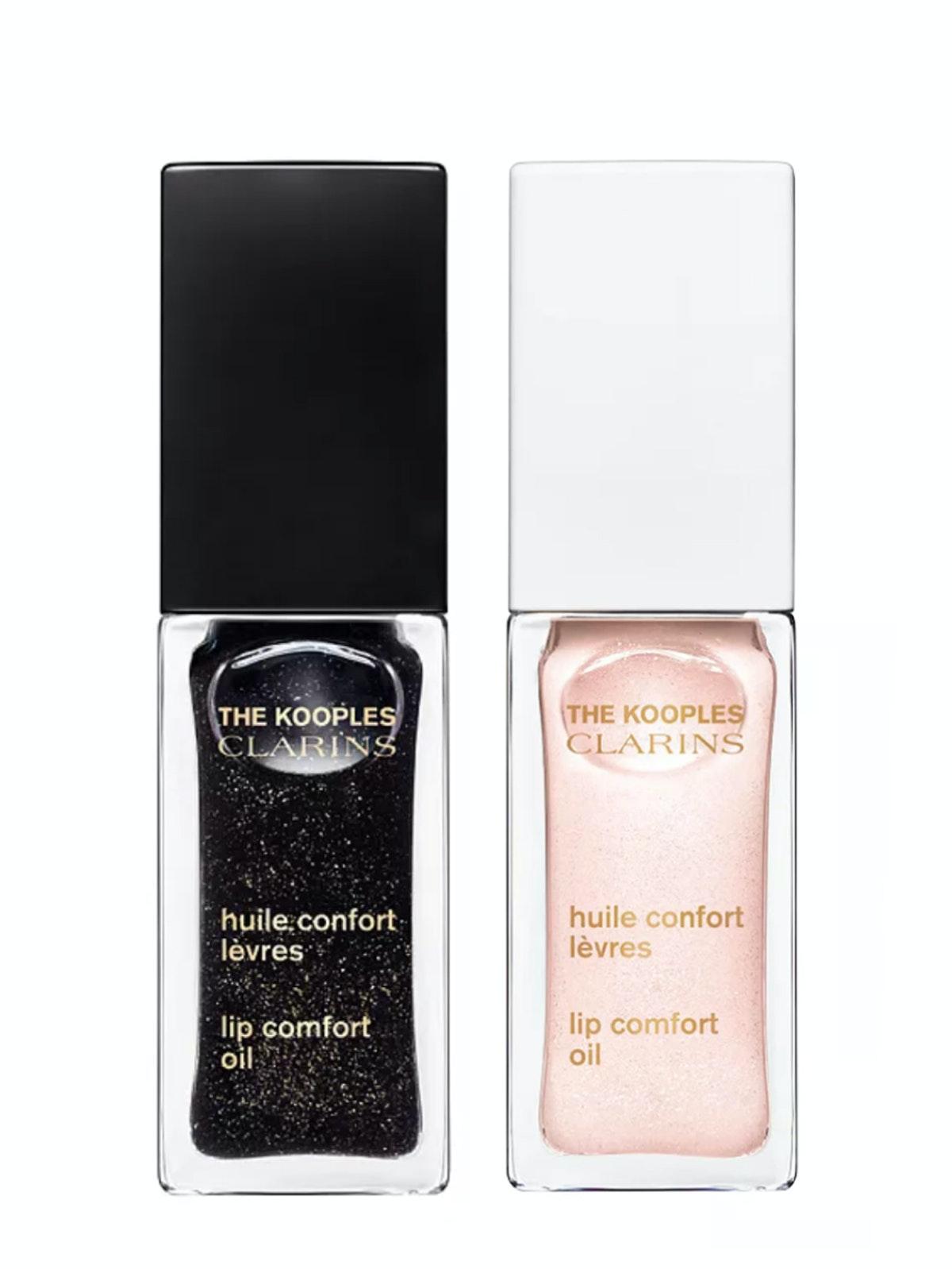 Clarins x The Kooples Lip Comfort Oil