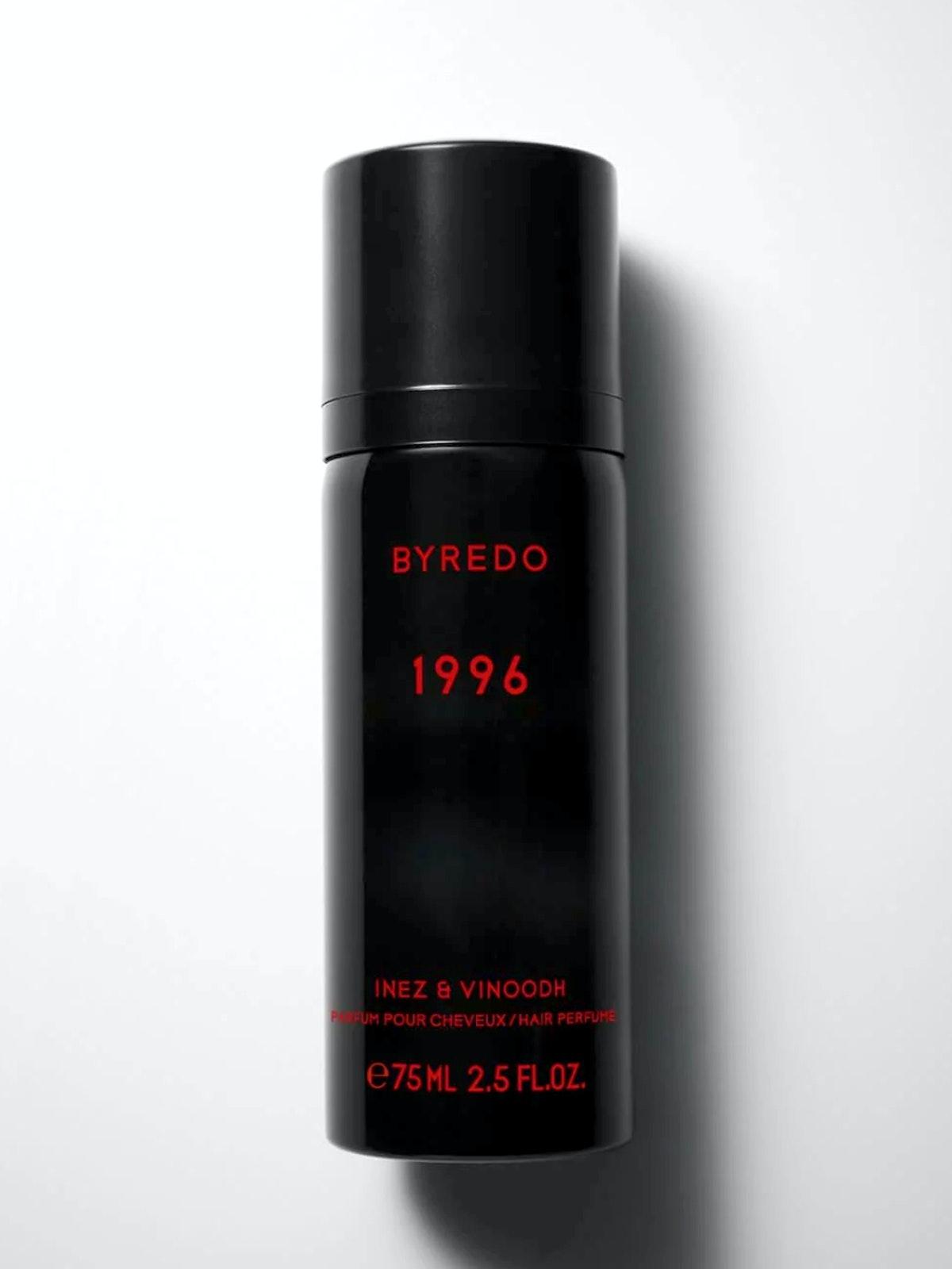Byredo x Inez & Vinoodh Limited Edition 1996 Hair Perfume