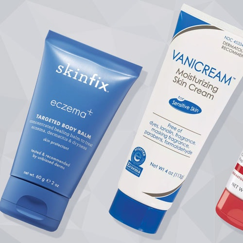 7 Affordable Body Lotions That Dermatologists Swear Will Soothe the Driest, Itchiest Skin