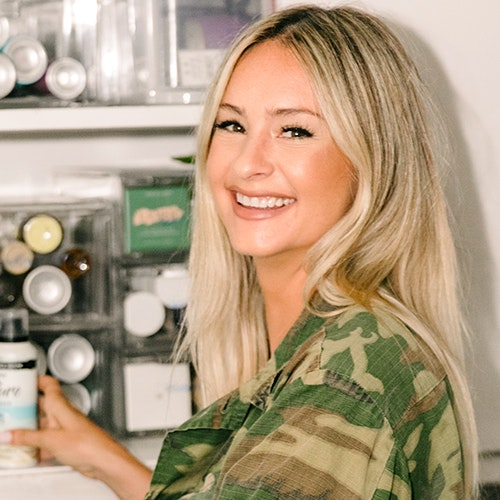 Celebrity Hairstylist Laura Polko on the Importance of Not Fixating on Instagram