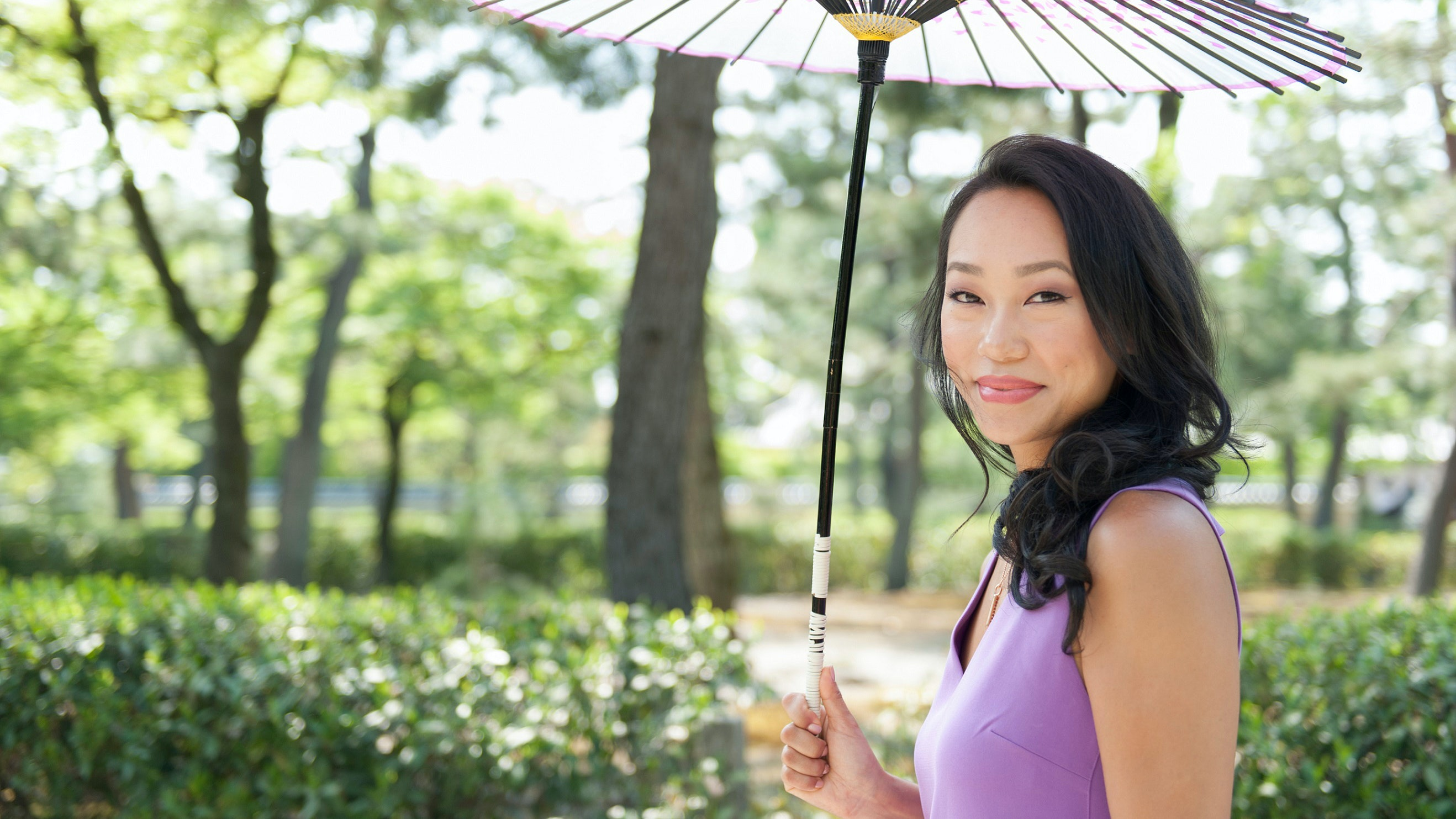 How a Trip to Japan Inspired Tatcha Founder Vicky Tsai to Build a Skincare Empire
