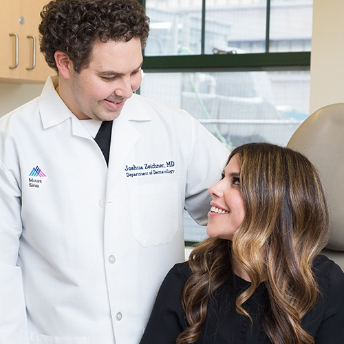 The DermWife Shares an Inside Look at Her Injectable Wrinkle Reducer Appointment