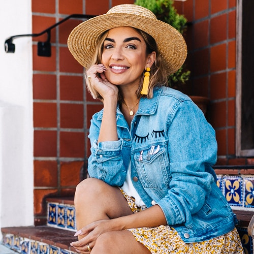 How Esthetician and Influencer Olia Majd's European Background Shaped Her Approach to Beauty