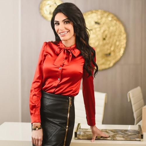 Dermatologist Dr. Azadeh Shirazi Shares Her Decades-Long Hair Regimen and Other Beauty Secrets