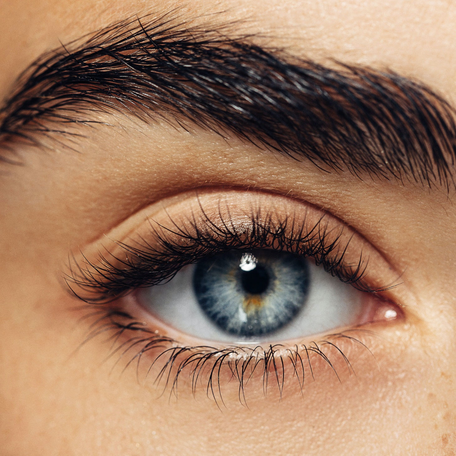 Why Eyelash Extensions Need Special TLC If You're Hooked on Working Out
