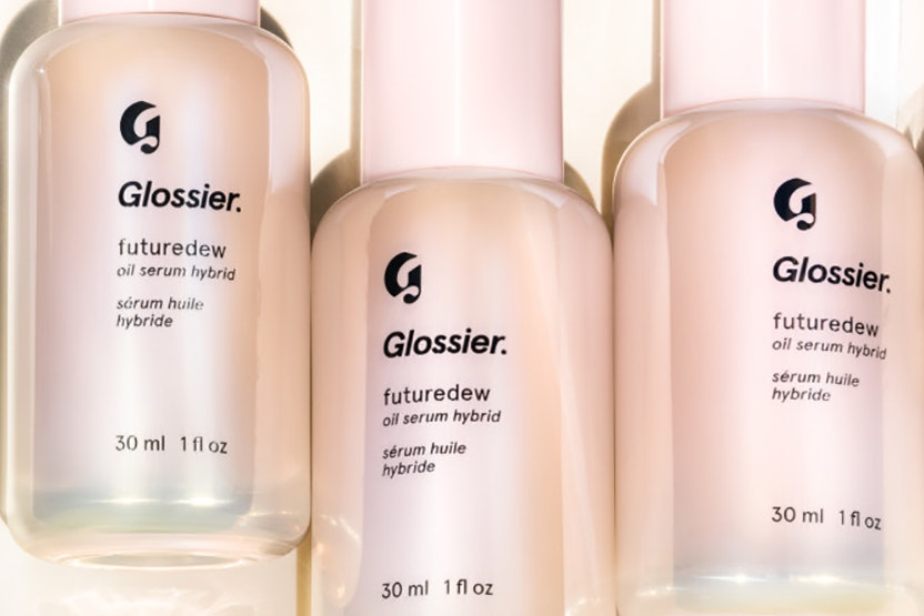 Glossier's Futuredew Serum Crosses Uncharted Territory