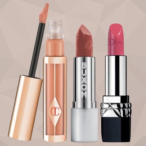 7 Hydrating Lipsticks That'll Get You Through Chapped Lip Season