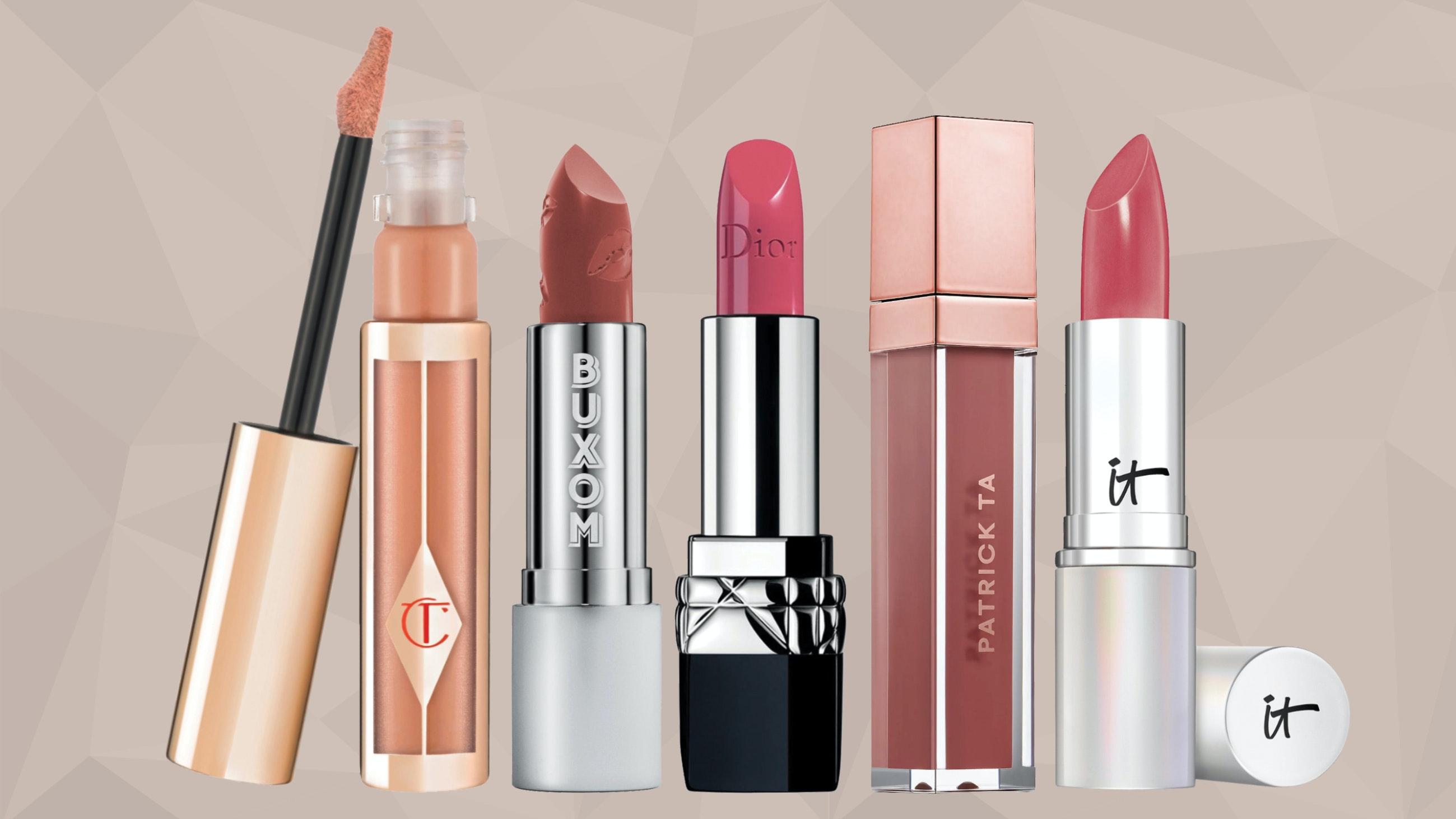 Hyaluronic Acid lipsticks