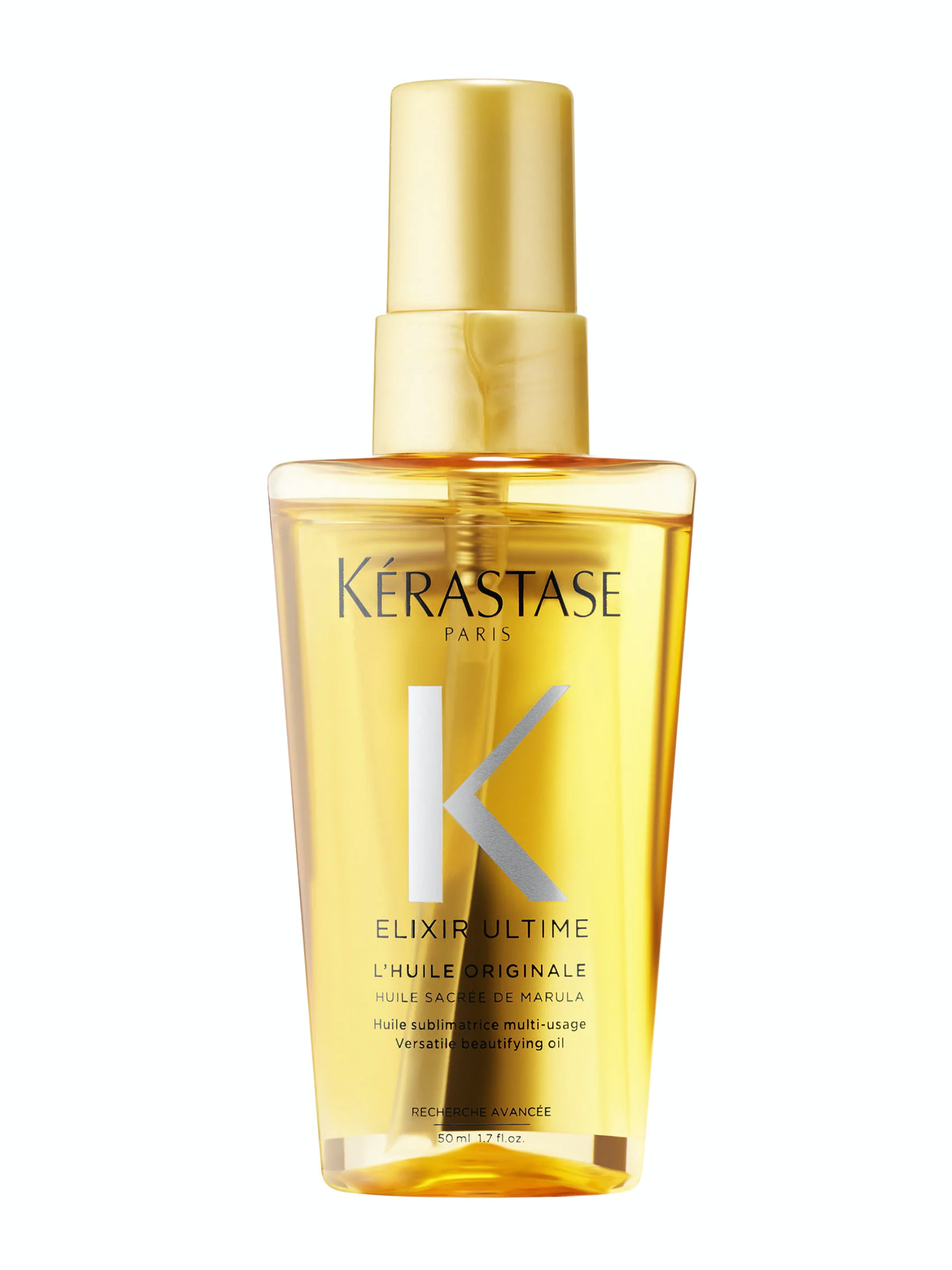 Kerastase Elixir Ultime L'Huile Originale Travel-Size Hair Oil