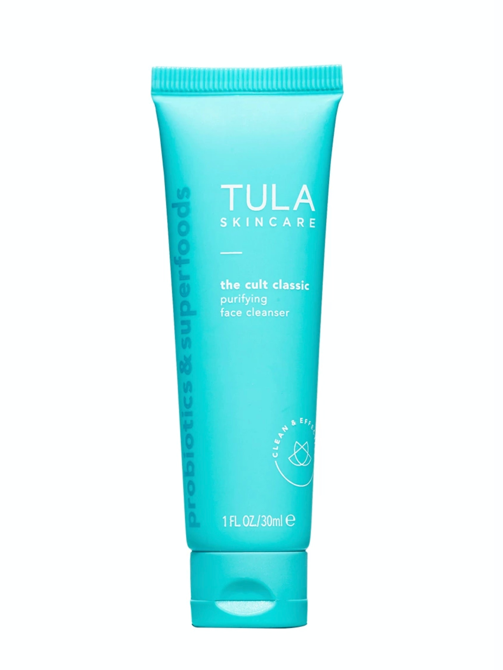Tula Purifying Face Wash