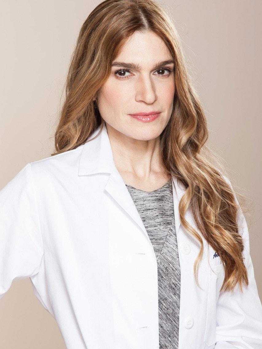 Dr. Macrene Alexiades