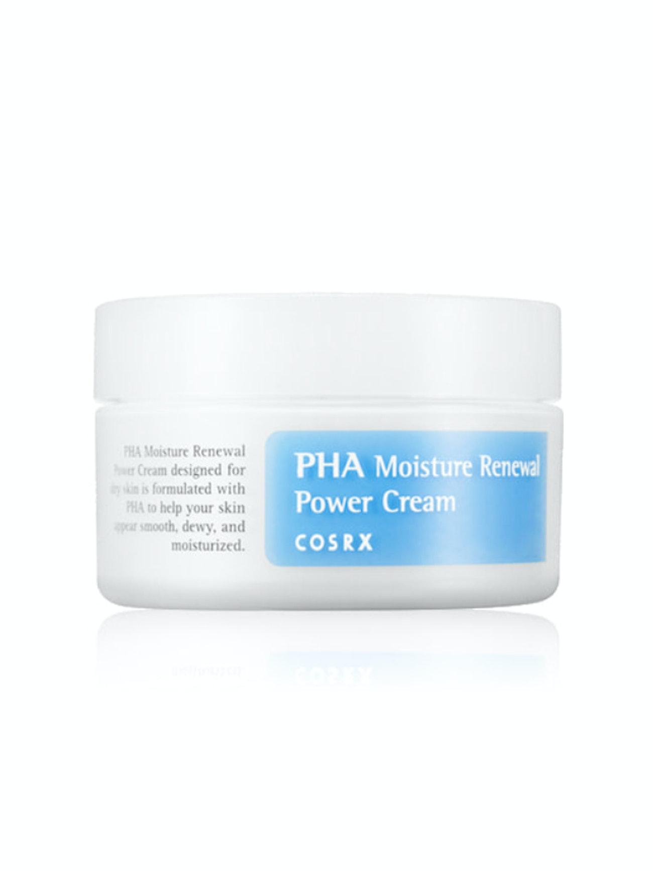 COSRX PHA Moisture Renewal Power Cream