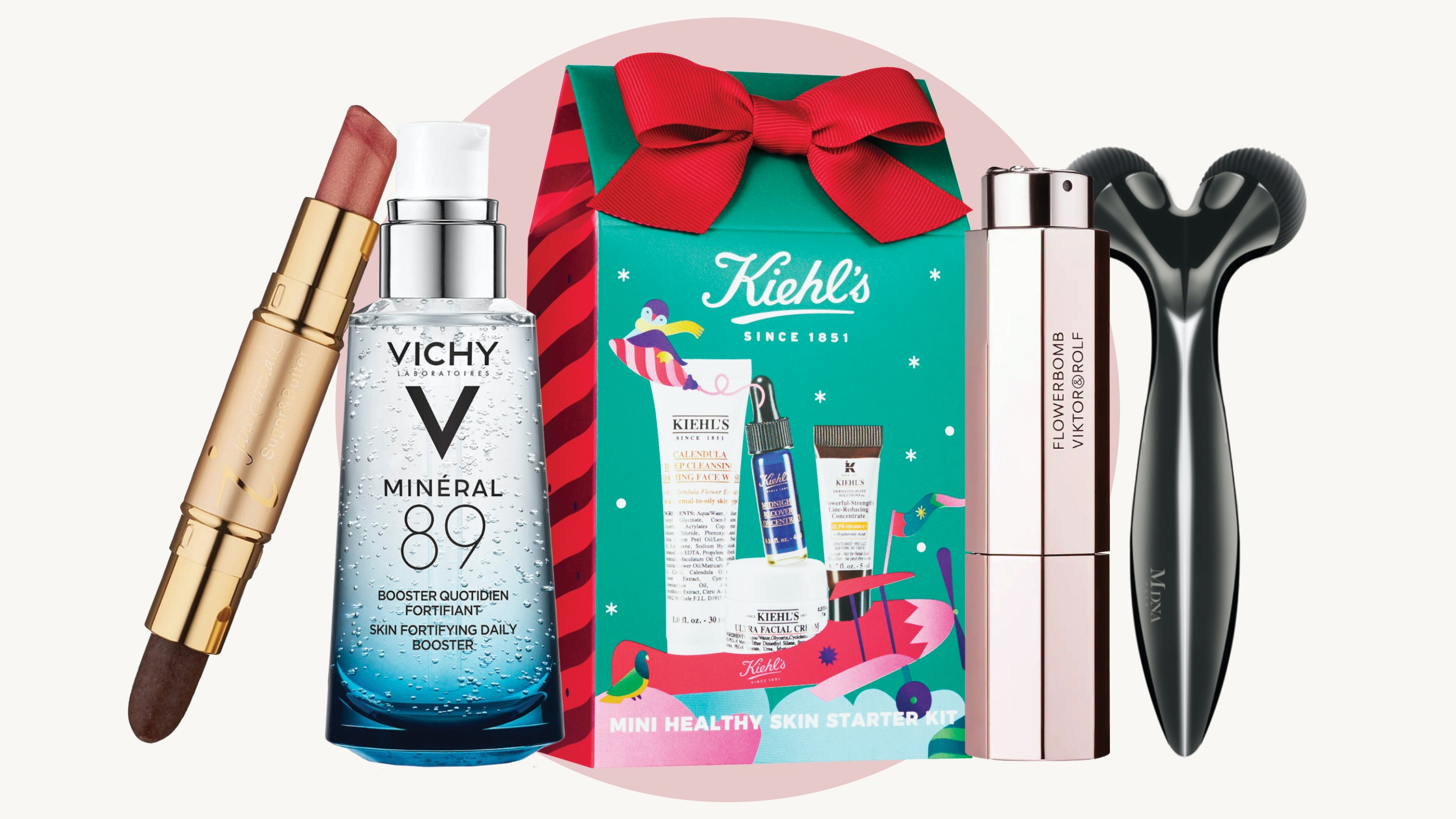 RéVive Skincare, Urban Decay, and More Brands That Are Offering Sensational Cyber Monday Deals