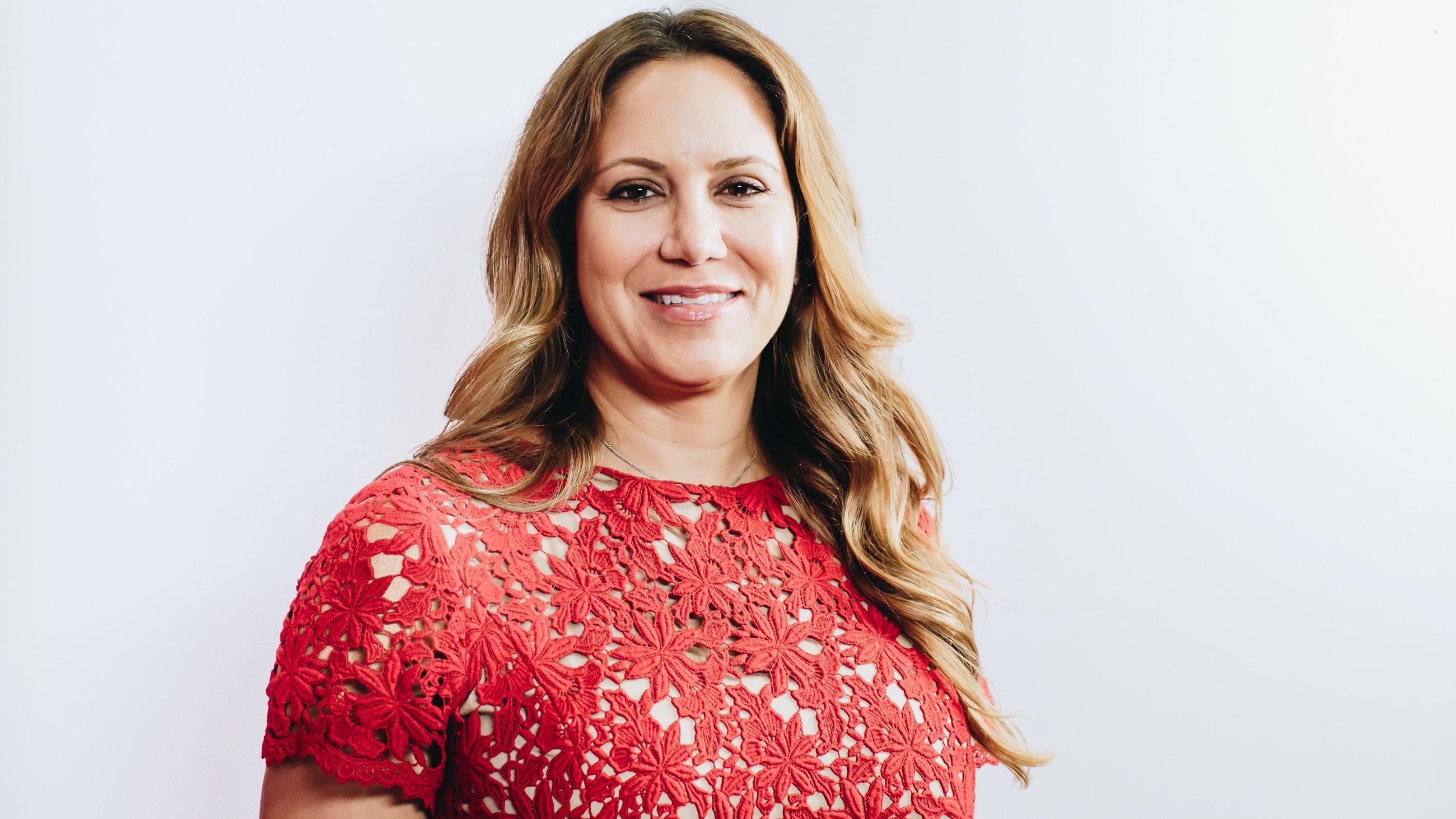 Dr. Sarah Yovino