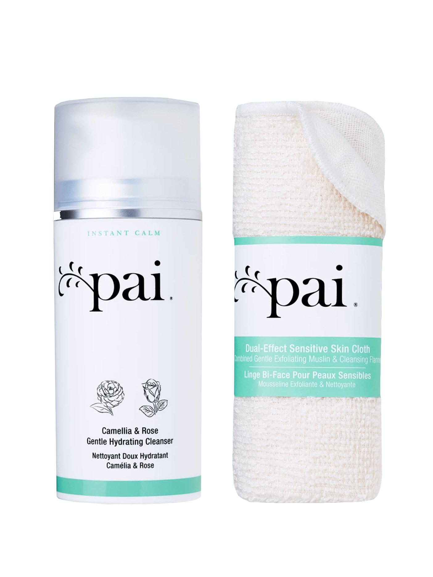 Pai™ Camellia and Rose Gentle Hydrating Cleanser