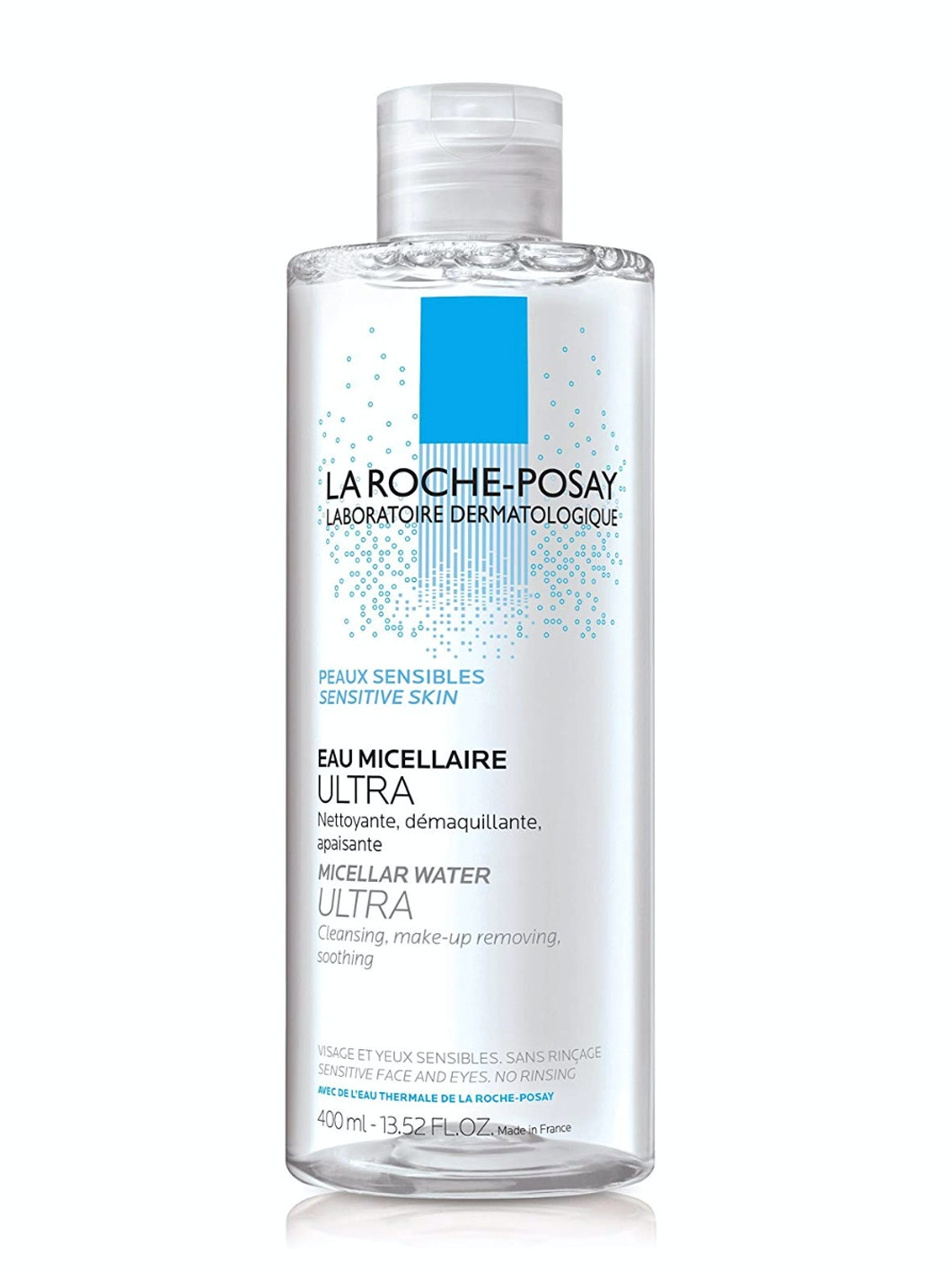 La Roche-Posay® Micellar Cleansing Water